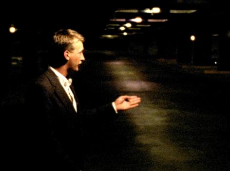 Doug Aitken, these restless minds, 1998