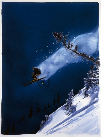 Tim Gardner, Hot Dog, 1999
