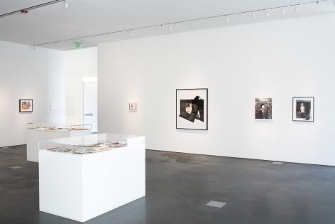 "Collier Schorr, ""Jens F."", MCA Denver, 2007"
