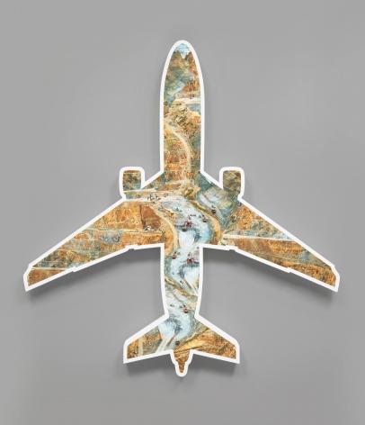 Doug Aitken, Earth Plane