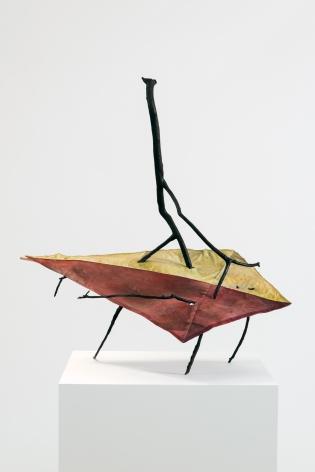 Matt Johnson, Fallen Kite