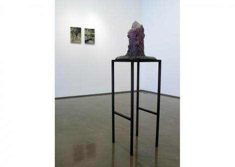 Tom Gidley, Ritual Footpath, 2007