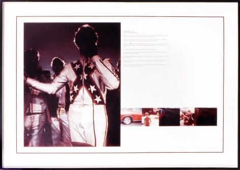Doug Aitken, september 8, 1974