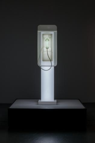 Doug Aitken, twilight, 2014, MOCA Los Angeles, 2016
