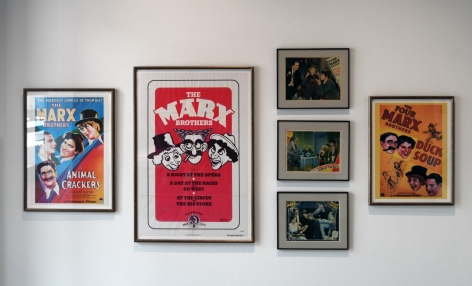 Marx Brothers, Movie Posters and Lobby Cards, 1931 - 1940