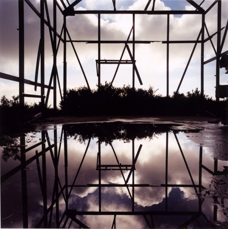 Jane and Louise Wilson, Erewhon (Denniston), 2004
