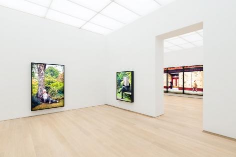 Rodney Graham - That's Not Me Museum Voorlinden, Wassenaar, 2017