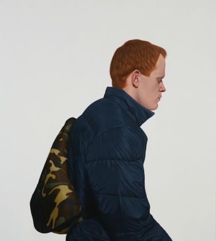 Karel Funk, Untitled #25, 2006