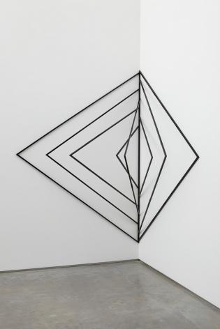 Eva Rothschild, Empty Page, 2009