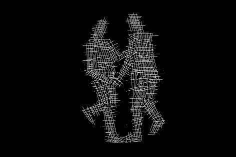 Le Xi, Untitled, 2008