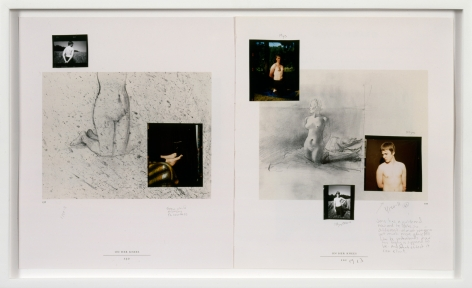 Collier Schorr, Jens F. (120, 121), 1999-2002