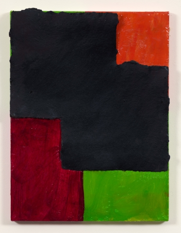 Mary Heilmann, Two Logics