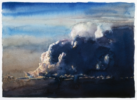 Tim Gardner, Untitled (JFK - LAX), 2002