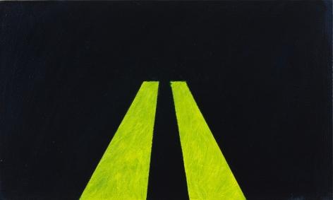 Mary Heilmann, Highway, My Way