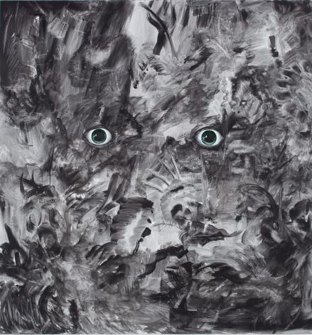 Djordje Ozbolt, Fear, 2010