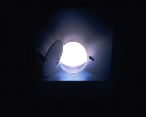 Doug Aitken, next exit (portal), 2006