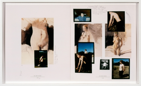Collier Schorr, Jens F. (118, 119), 1999-2002