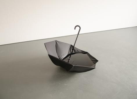 Ceal Floyer, Umbrella, 2018