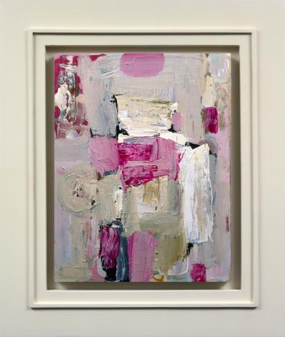 Rodney Graham, Small Modernist Painting 30, 2005
