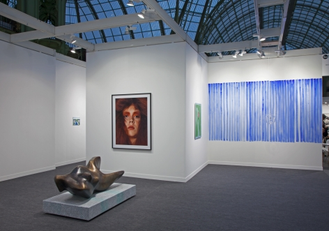 FIAC 2015 | 303 Gallery, Booth B22