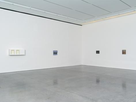 Elad Lassry, Installation at 303 Gallery, 2013