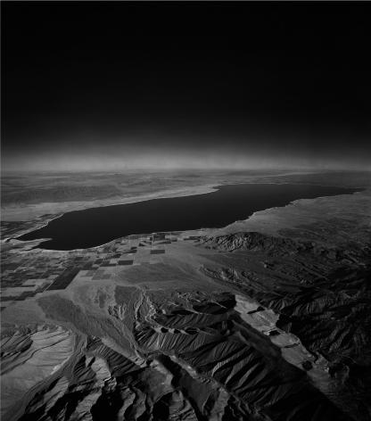 Florian Maier-Aichen, Salton Seas (I), 2008