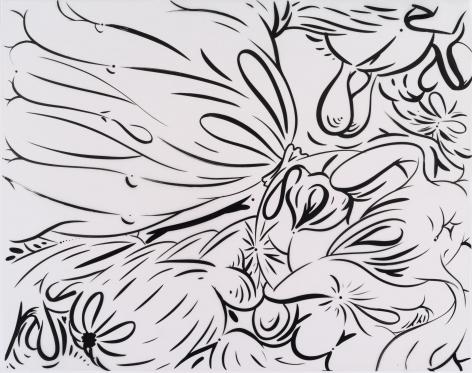 Sue Williams, Untitled, 2005