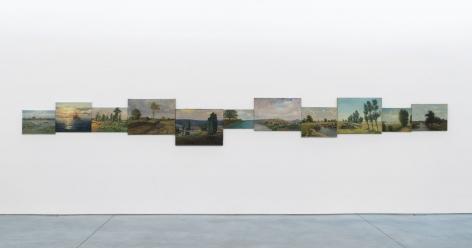 Hans-Peter Feldmann, Horizon
