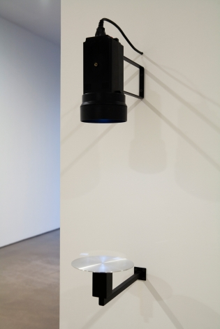 Jeppe Hein, Multiplied Cube, 2008