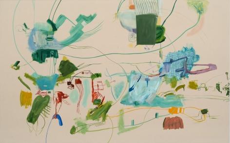 Sue Williams, Architectural Digest, 2018
