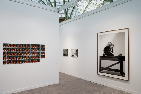 Paris Photo, 2014, 303 Gallery, Stand A32