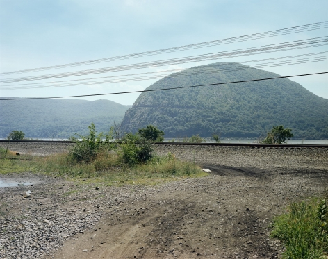 Stephen Shore, Putnam County, New York, 1984-1986