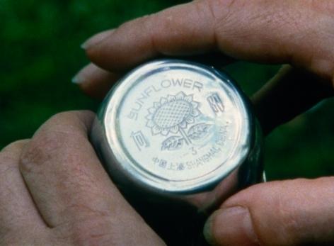 Rodney Graham, The Phonokinetoscope, 2001