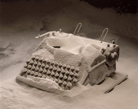 Rodney Graham, Rheinmetall / Victoria-8, 2003