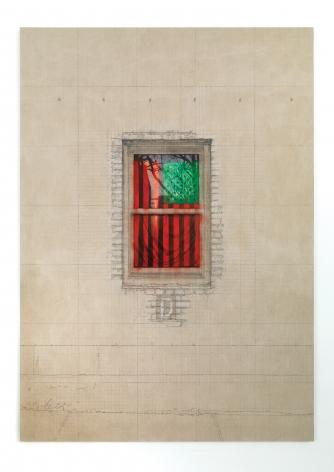 Esteban Jefferson, Window