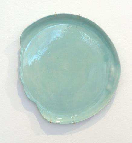 Rachel Bleiweiss-Sande, Flying Saucer, 2008-09