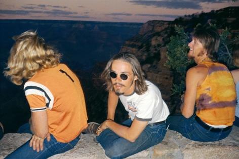 Stephen Shore, Grand Canyon, Arizona, June 1972