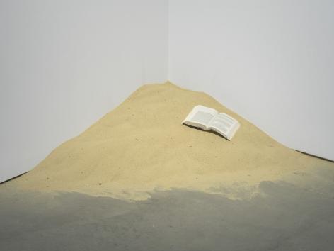 Dominique Gonzalez-Foerster, Untitled