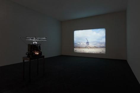Jacob Kassay, Untitled,2011