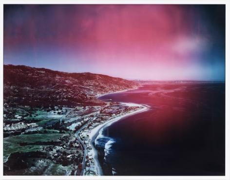 Florian Maier-Aichen, Western Pictures, 2017