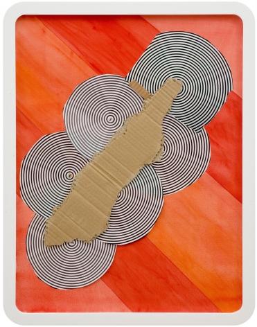 Doug Aitken, ultraworld L, 2007