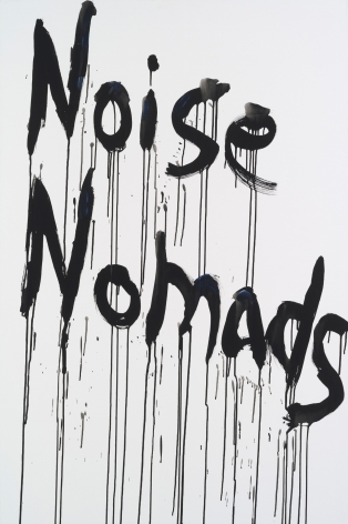 Kim Gordon, Noise Nomads