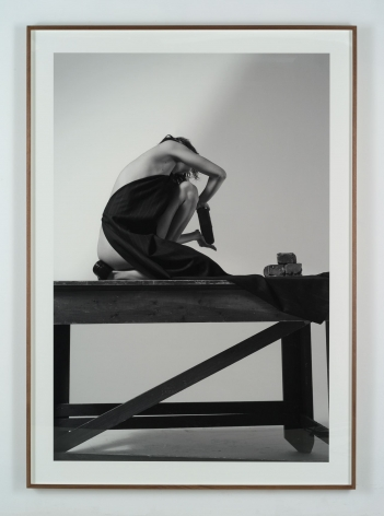 Collier Schorr The Bricks (A.)
