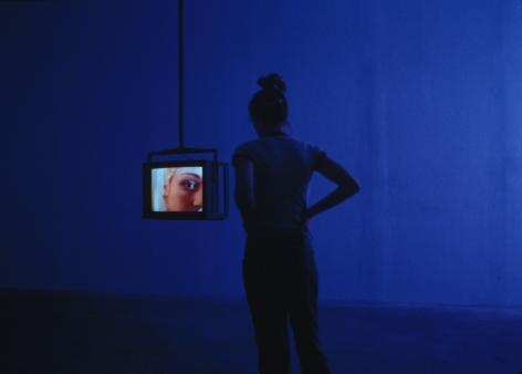 Doug Aitken, autumn, 1994