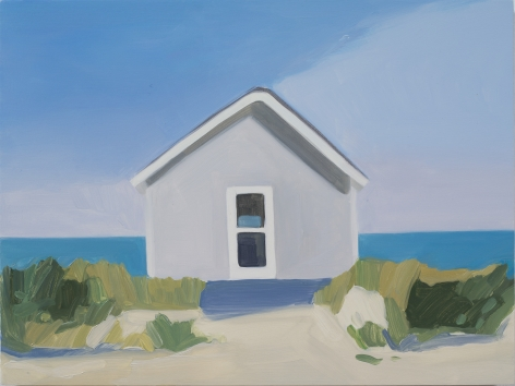 Maureen Gallace, Cape Cod, 2011