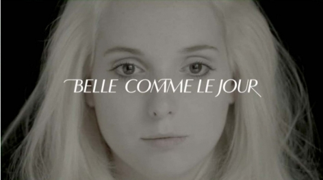 Dominique Gonzalez-Foerster & Tristan Bera, Belle Comme Le Jour, 2012