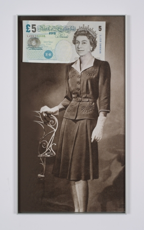 Hans-Peter Feldmann, Miss Pound