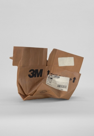 Matt Johnson, Untitled (3M Box), 2016