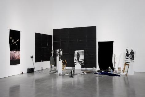 Karen Kilimnik, The Brant Foundation Art Study Center, Greenwich, Connecticut, 2012