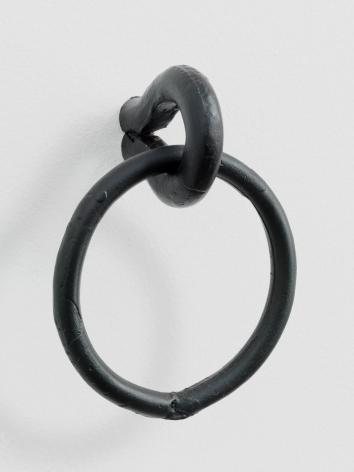Valentin Carron, Archaïque fade cercle, 2011